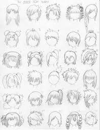 images anime nose sketches