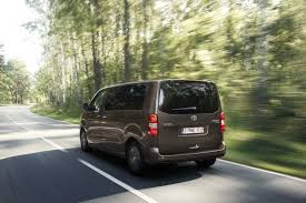 toyota proace verso new toyota proace verso