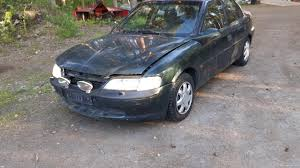 opel vectra 1995 nettivaraosa opel vectra 1997 2 0td spare and crash cars
