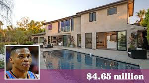 nba star russell westbrook buys beverly crest home from scott