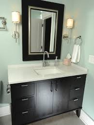 black bathroom cabinet ideas black vanity bathroom ideas festivalrdoc org