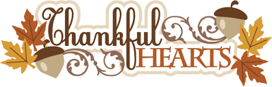 thanksgiving thankful clipart clip library