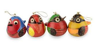 gourd ornament project marion county gourd artists