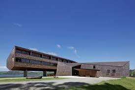 in anderen sphären zeitgenössische hotel architektur - Hotel Architektur