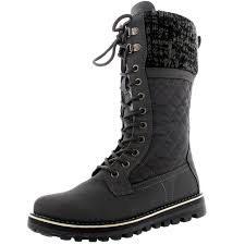 womens boots in the uk womens durable outdoor thermal winter warm waterproof mid