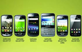 samsung android new samsung android phones in india techshout