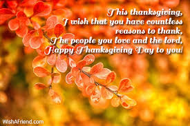 thanksgiving wishes page 2