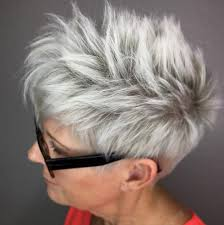 cool 85 short haircuts for older women reversing old age with