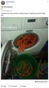 Buy All The Food Meme - dopl3r com memes 1 hr carrots washed 2 i washed too many
