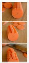 alternative thanksgiving menus carrot appetizers party ideas thanksgiving pinterest carrots