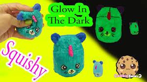 Glow In The Dark Halloween Fabric by Diy Glow In The Dark Squishy Shopkins Season 5 Petkins Inspired