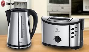 Russel Hobbs Toaster Russell Hobbs Kettle And Toaster 51 Off