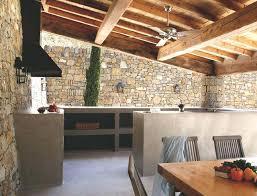 cuisine d été design cuisine d ete exterieure en a dune cuisine cethosia me