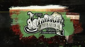 limerick international tattoo convention ireland youtube
