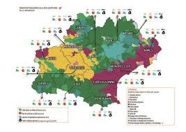 chambre agriculture montpellier agri scopie un bilan de l agriculture en occitanie
