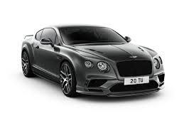 bentley releases a two tone beastly bentley continental supersports unleashed goauto