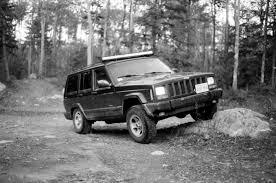 jeep cherokee sport white mike perron u0027s 1998 jeep cherokee