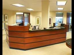 Building A Reception Desk Build Reception Desk