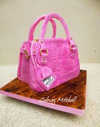 the pink bag cake cake by gulnaz mitchell cakes u0026 cake