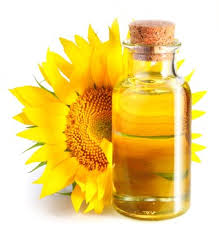 sunflower oil virgin high oleic organic plant oils oils