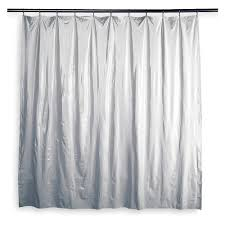 Shower Curtain Vinyl Ability One Vinyl Shower Curtain 72 In X 72 In 1llu2 7230 00 849