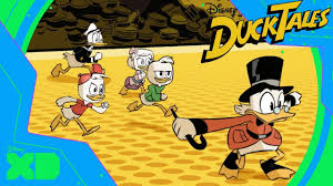 Seeking Tv Show Theme Song Ducktales Theme Song Official Disney Xd Uk