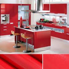 idea papier adh sif cuisine autocollant meuble lumiere armoire jpg
