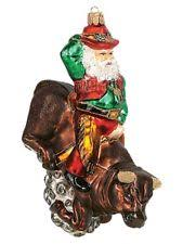 cowboy christmas decorations ebay