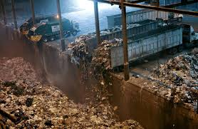 does burning garbage for electricity make sense wsj