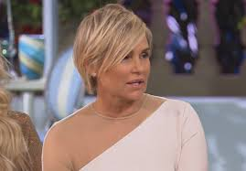 yolanda fosters hair yolanda hadid is making her return to reality tv www