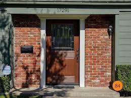 Wide Exterior Door 36 X 84 Exterior Doors Wooden 36 X 84 Exterior Doors In
