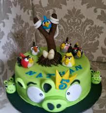 angry birds birthday cake cake by mysugarfairycakes cakesdecor