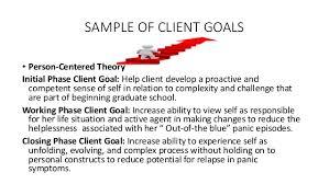 Counseling Treatment Plan Goals S M H Treatment Planning