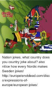 what country makes 25 best memes about sweden joke sweden joke memes