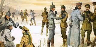 the christmas truce of 1914 u2013 bridgeman blog