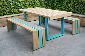 outdoor table ideas stylish design sr outdoor table set from scout regalia interior