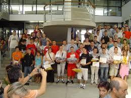chambre des metiers pau remise des prix 2006 université des métiers de pau le de l