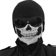 black ops ghost mask 100 skeleton ghost skull face mask 69 best usa made skull