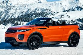 convertible land rover cost land rover cars convertible suv crossover reviews u0026 prices