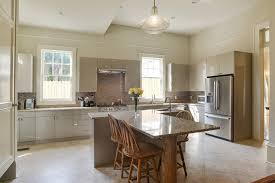 New Orleans Kitchen Design by Rountree Bland House Cygnette