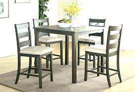 bar height glass table bar height table and chairs bar height dining table chairs moonlet me