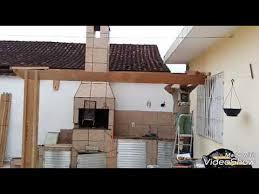 Common Telhado de churrasqueira - YouTube &AI88
