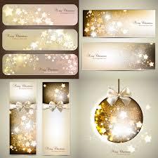 golden christmas stars cards vector vector graphics blog