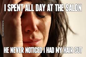 All Day Meme - i spent all day at the salon and image dubai memes