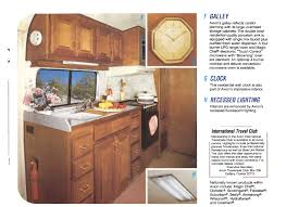 Open Range Travel Trailer Floor Plans by Avion Travelcade Club Travel Former Member Fifth Wheel Fleetwood