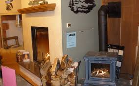 the fireplace store stovers
