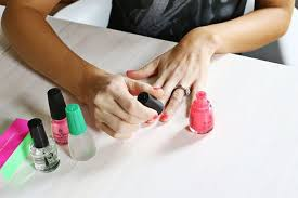 here u0027s an easy way on how to make nail polish at home