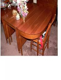Stickley Dining Room Furniture Enchanting Stickley Dining Room Tables Pictures Best Inspiration