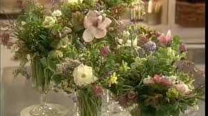 video flower arranging with marcel wolternick martha stewart