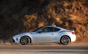 2017 toyota 86 860 special edition 2017 toyota 86 in depth model review car and driver